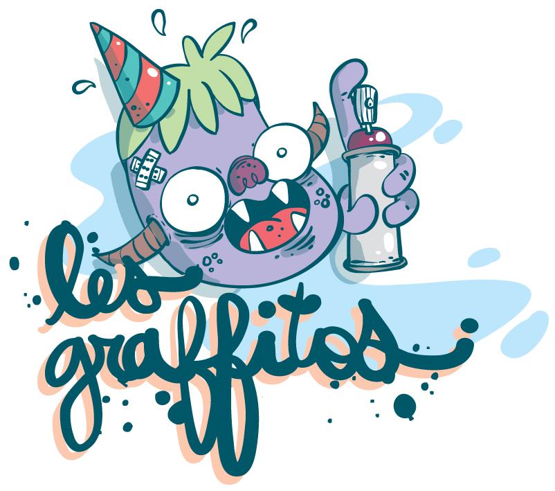 les-graffittos